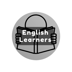 English Learners Button