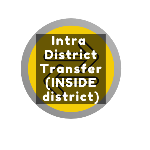 Intra-District Transfer Button